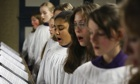 Schoolgirls to end Canterbury cathedral tradition of male-only choral singing