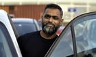 Moazzam Begg leaves Belmarsh