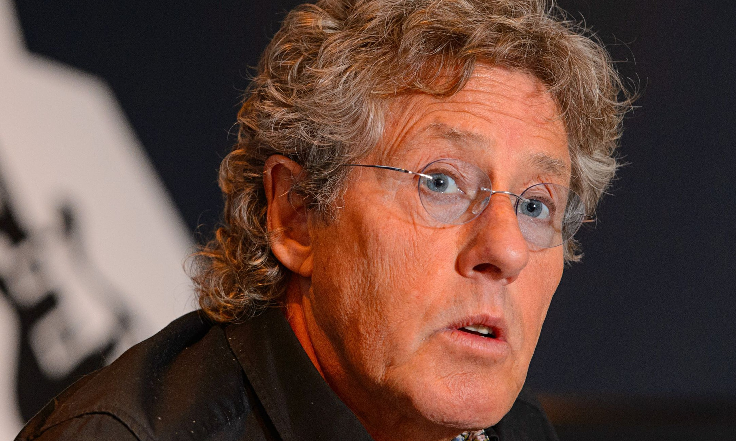 The Who's Roger Daltrey bemoans lack of new musical 'movements' | Music | The Guardian - Roger-Daltrey-014