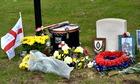 Lee Rigby tributes