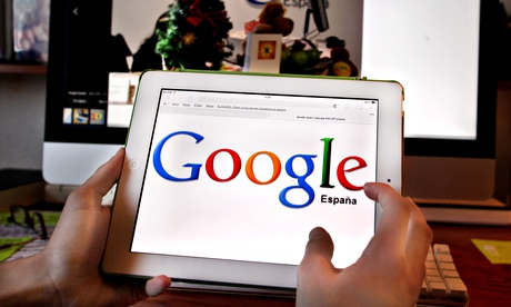Google to shut Spanish news service