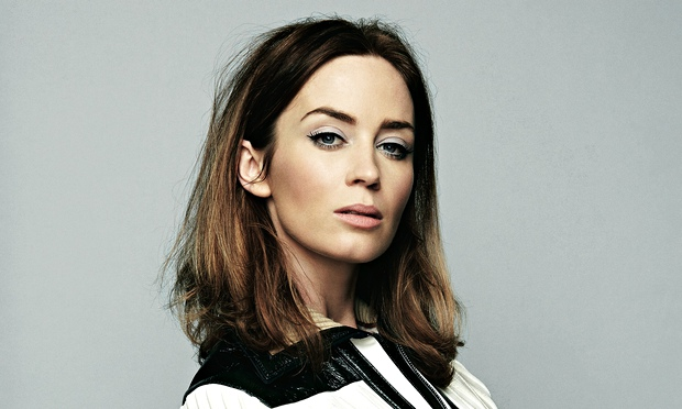 Emily Blunt  Nobody goes Emily Blunt
