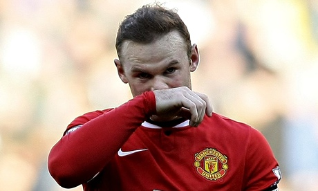 Wayne Rooney calls for change in gruelling Christmas fixture list