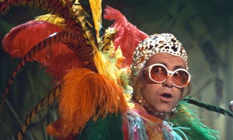 Measure: Elton John