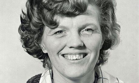 Elizabeth Newson obituary
