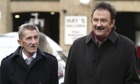 Dave Lee Travis court case: Chuckle Brothers