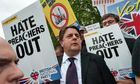 BNP Stopped from Marching to Exploit Woolwich Killing