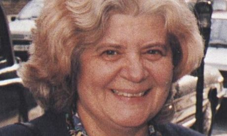 Jenny Roberts, health economics researcher, who has died aged 75