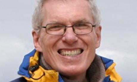 Simon Richards Net Worth