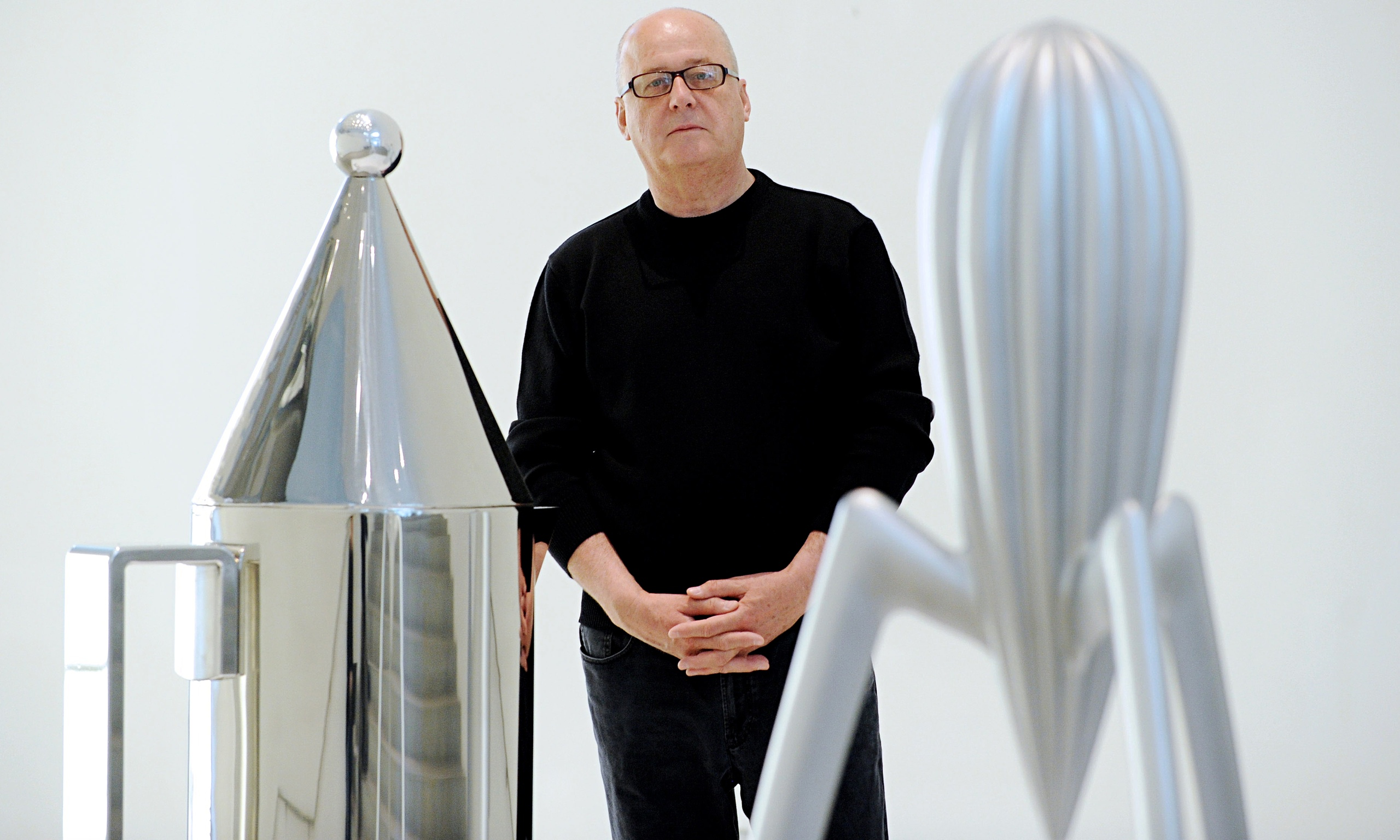 Alberto Alessi On Viking Kettles Lemon Squeezers And