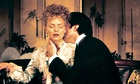 Michelle Pfeiffer and Daniel Day-Lewis in the film version of Edith Wharton's The Age of Innocence