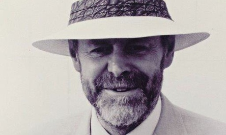 David Robinson, former Labour councillor in Chester