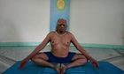 BKS Iyengar obituary