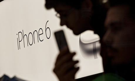 Will iPhone 6 'bendgate' take a bite out of Apple?