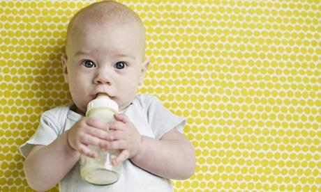 What Milk Should Babies Drink After Formula
