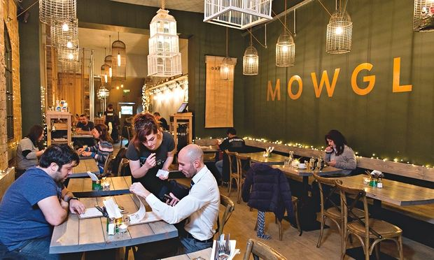 liverpool restaurant jobs