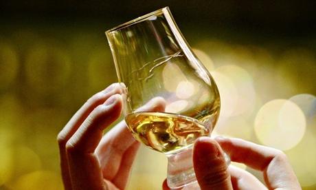 Drink: Burns Night whisky for beginners