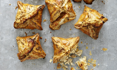 The life of pie: Yotam Ottolenghi's pie recipes