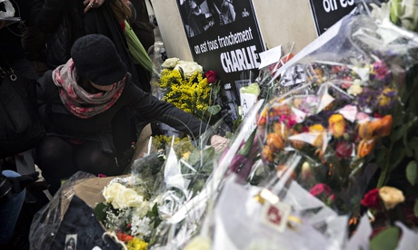 Charlie Hebdo shooting suspect defended by classmates on Twitter