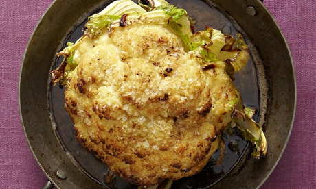 Cauli gosh: Yotam Ottolenghi's cauliflower recipes