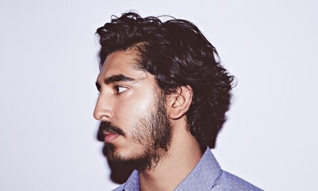 Dev Patel: 'I didn't know what I was getting myself into'