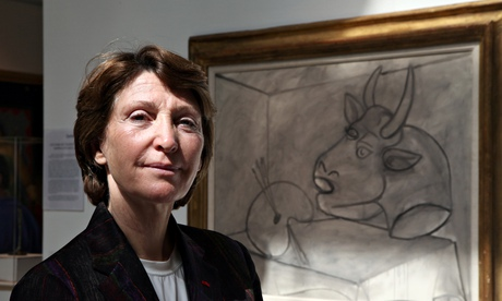 The great Picasso sell-off: heir to 10,000 works ready to offload grandfather's art