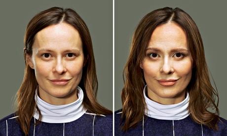 If Kim Kardashian can do it... my beginner's guide to facial contouring