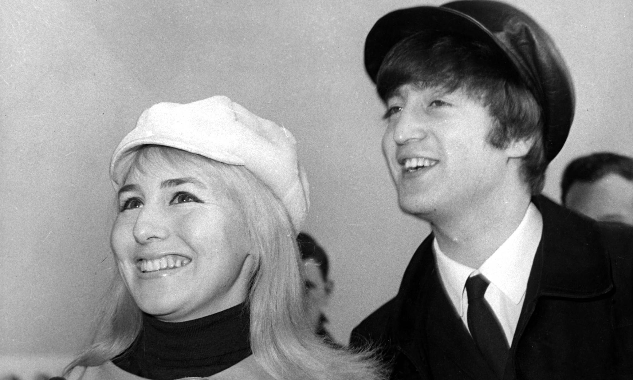 Cynthia Lennon Obituary Music The Guardian