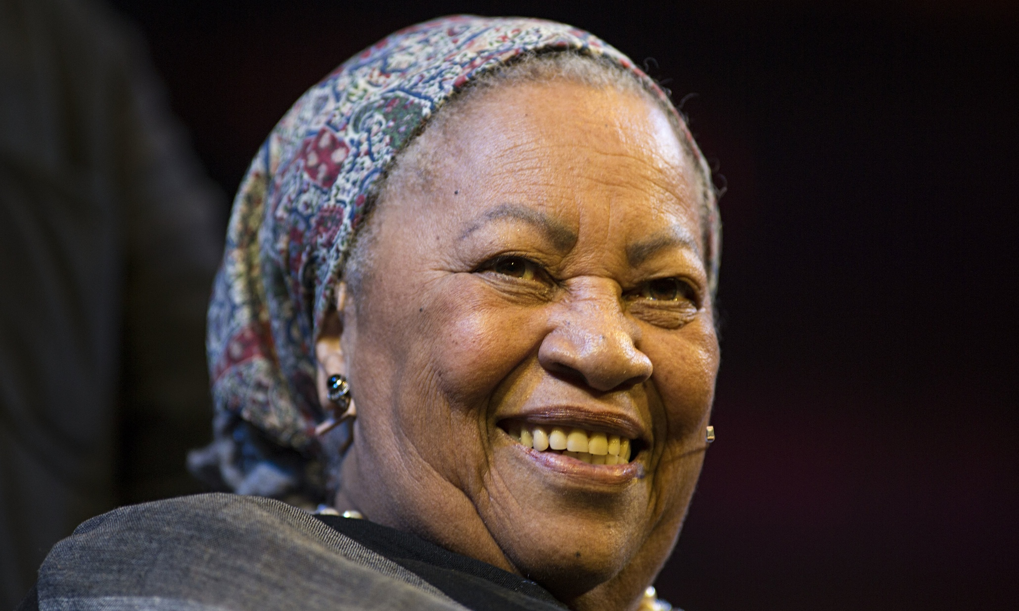 an analysis of the breedlove family in toni morrisons the bluest eye Beauty in toni morrison's the bluest eye: the psychology of pecola  source  morrison's the bluest eye was selected because of themes of  the paper will  focus on the relationship between breedlove, her family, friends,.