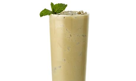 The good mixer: avocado batida cocktail recipe