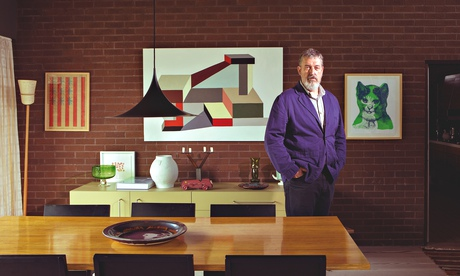 Homes: easy as SCP – 30 years at the cutting edge of British design