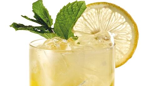 The good mixer: elderflower collins cocktail recipe