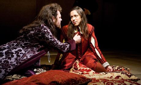 twelfth night national theatre