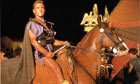 Kirk Douglas in Spartacus (1960)