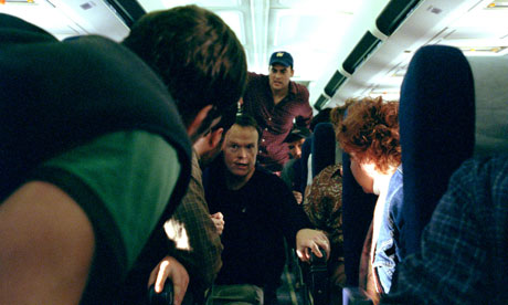 film still from United 93