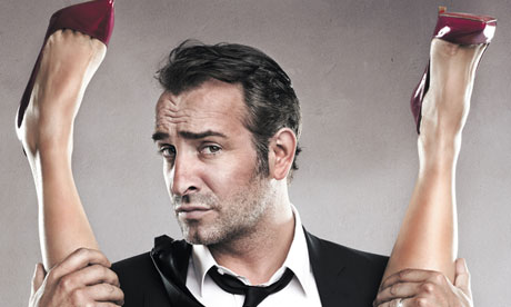 Bubblebeam magazine bubblebutt 2 jean dujardin for Jean dujardin photo