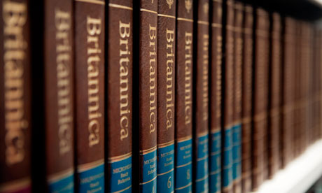 After 244 Years, Encyclopaedia Britannica Stops the