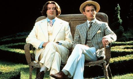 Oscar y Alfred