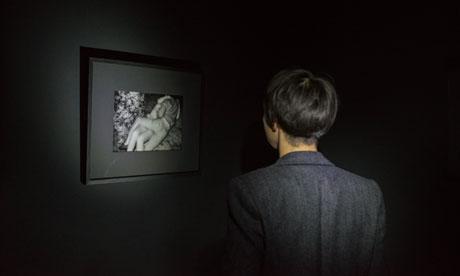 Park life: how photographer Kohei Yoshiyuki caught voyeurs in the act