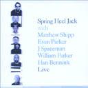 Spring Heel Jack