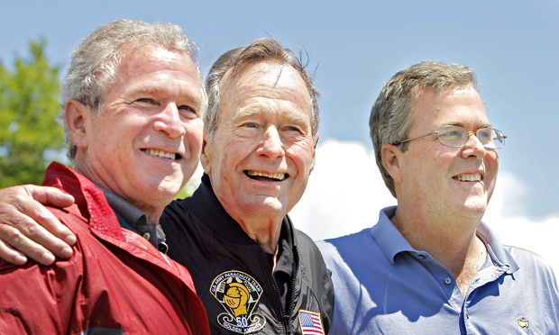 [Image: George-H-Bush-with-sons-G-010.jpg]