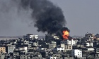 UN human rights body to investigate claims of Israeli violations in Gaza