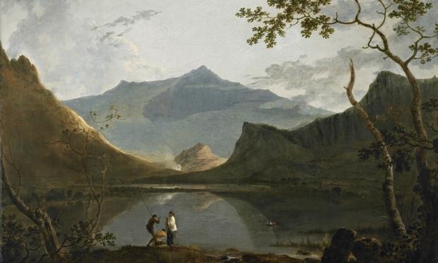 British Landscapes British Landscape Painting