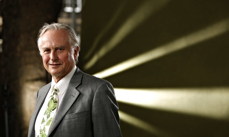 Richard Dawkins: I once tried to commune with God – aged 13