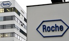 Roche HQ, Switzerland