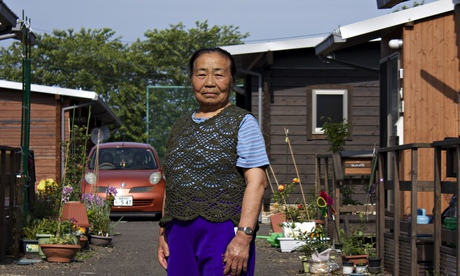 Fukushima nuclear disaster: three years on 120,000 evacuees remain uprooted