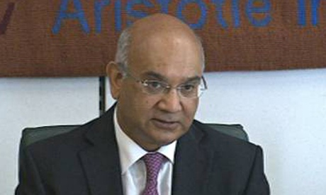 Keith Vaz digs for sweetheart deals and sins over Sir Cliff raid