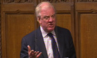 Tory MP Edward Leigh said changing consummation's definition would make it hard to annul marriages
