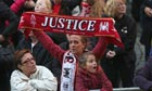 Files Detailing The Hillsborough Disaster Are Released To the Public