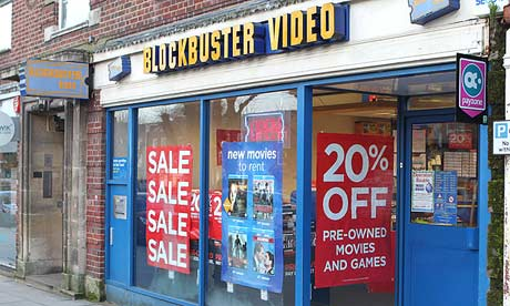 blockbuster joins uk retail casualty list and calls in the blockbuster uk lives about from buyout 264 shops plus 2000 jobs can remain 460x276